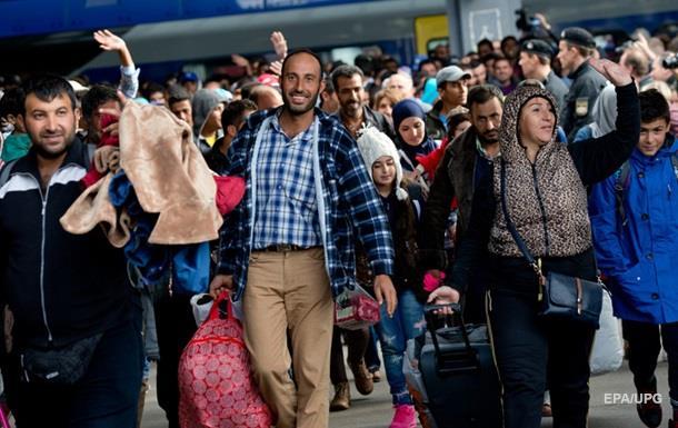 СМИ: ЕС обнародует 9 сентября список стран безопасного происхождения