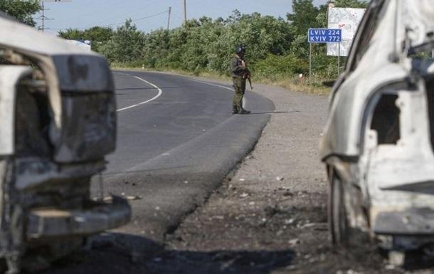 Москаль рассказал, где прячутся бойцы ПС, стрелявшие в Мукачево