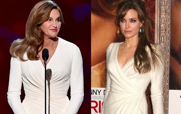 Кейтлін Дженнер розповіла про  смертельне  бажання побачитися з Джолі