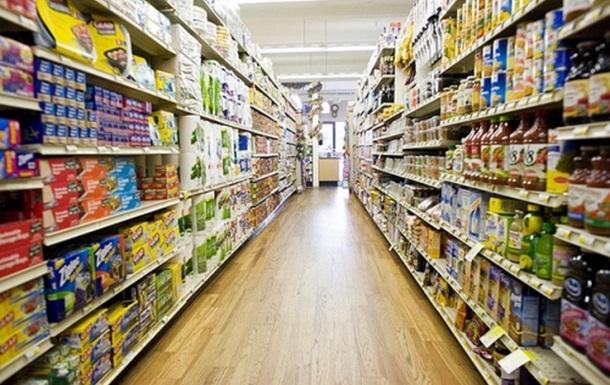 У Кабміні прогнозують зростання цін на продукти