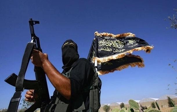 Боевики ИГ захватили последнее нефтяное месторождение в Сирии