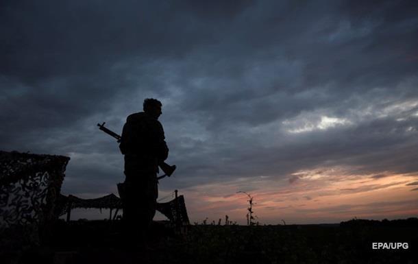 В результате боя на Луганщине погибли двое военных