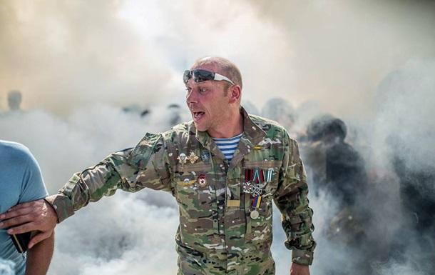 У Києві звільнили водія, який відмовив у проїзді бійцеві АТО
