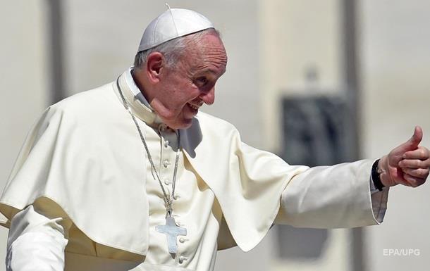 Ватикан спростив процедуру анулювання шлюбу