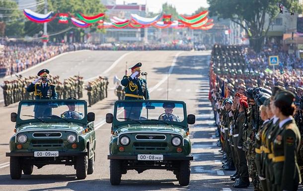 Молдова разрывает отношения с военным атташе России - СМИ