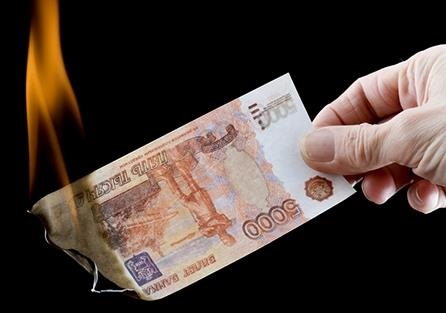 Почему не стоит радоваться девальвации рубля