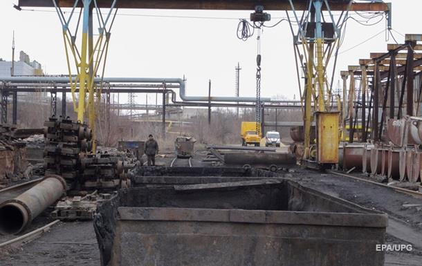 Украина импортировала более 8 миллионов тонн угля на $1 миллиард