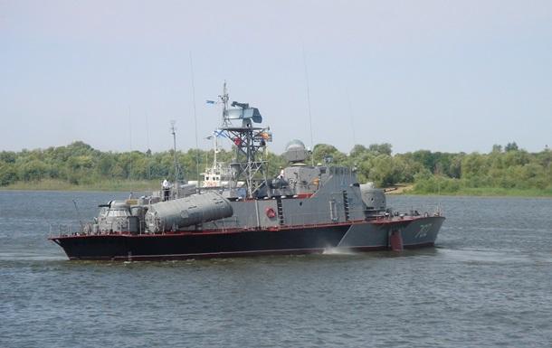 Корабли ВМФ России выполнят ракетные стрельбы в Каспийском море