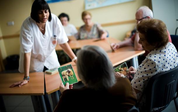 Ученые впервые выявили случай заражения болезнью Альцгеймера