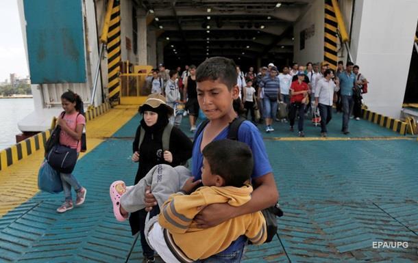 Венгрия считает, что в миграционном кризисе ЕС виновата Греция