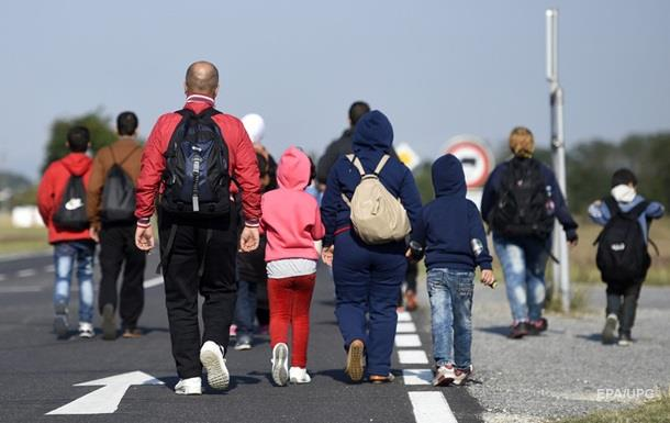 Финские чиновники откажутся от зарплаты ради беженцев