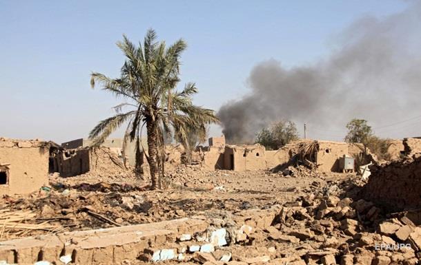 Пентагон: Сирия и Ирак могут исчезнуть