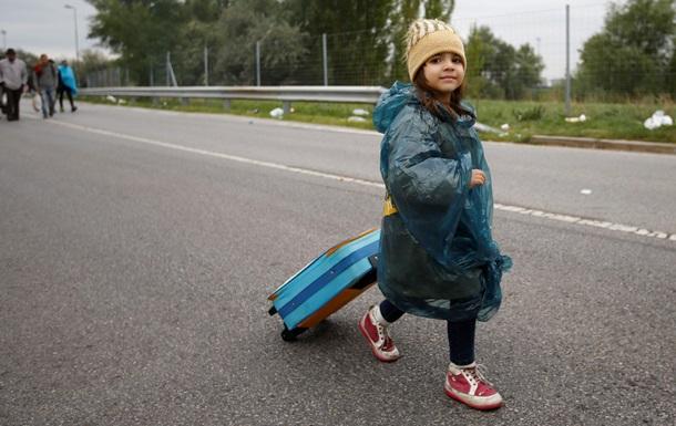 Как приток мигрантов повлияет на жизнь в ЕС - репортаж
