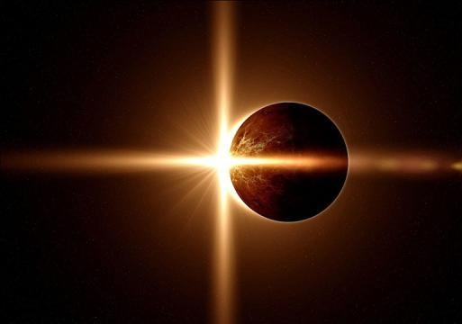 ЗАТМЕНИЕ Солнца 13 сентября! ЧАСТЬ 2-ая