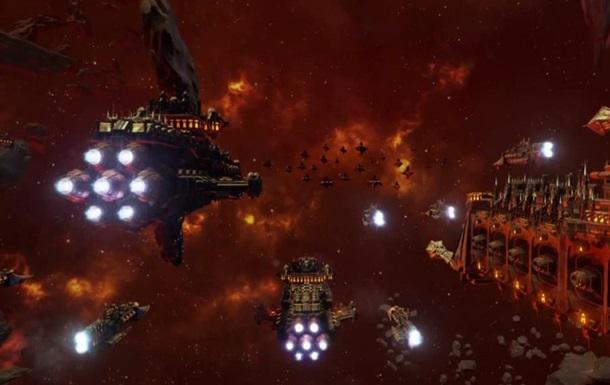 Опубликован трейлер новой игры во вселенной Warhammer 40К