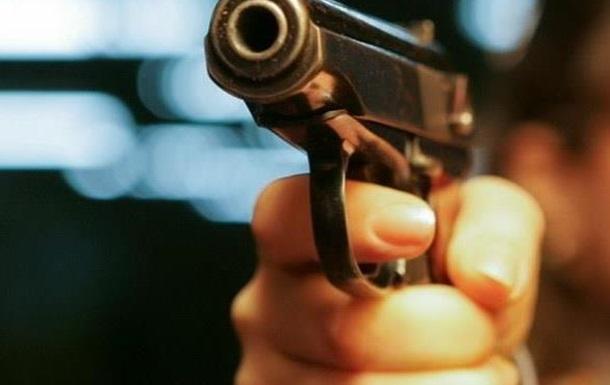 Стрельба «по-партизански» на почве ревности