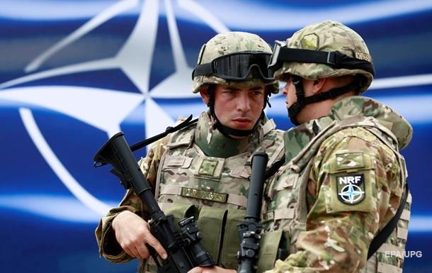 Швеция заявила протест России из-за угроз в связи с НАТО
