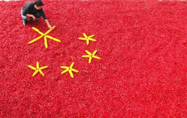 Украинско-китайское сотрудничество ничто не омрачит