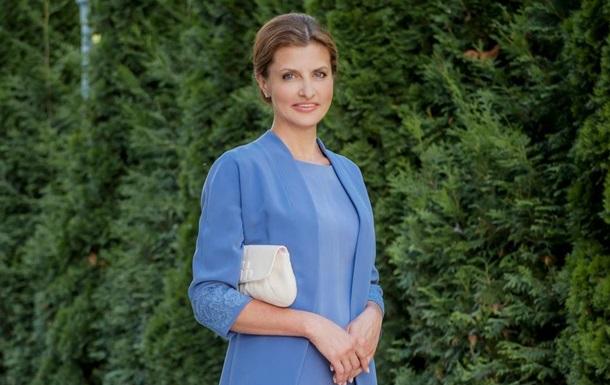 Марина Порошенко рассказала о сумке за полмиллиона