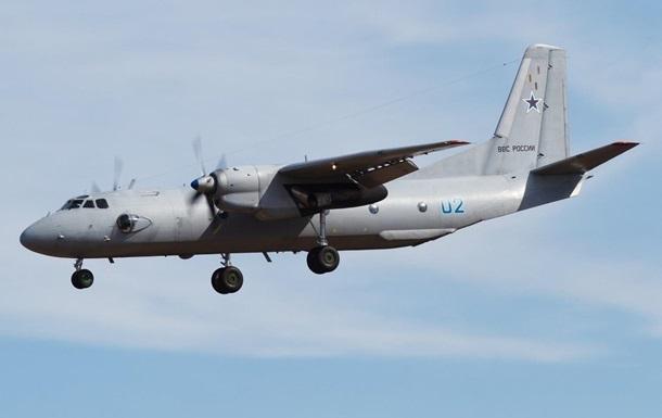 В сирийской Латакии приземлились два российских самолета – СМИ