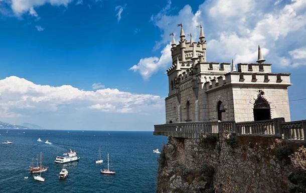 Пора Крым забыть или хватит ныть!!!