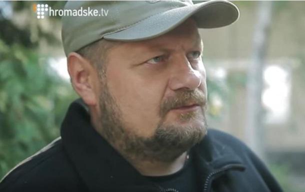 Мосийчук рассказал, почему оскорблял женщину-врача