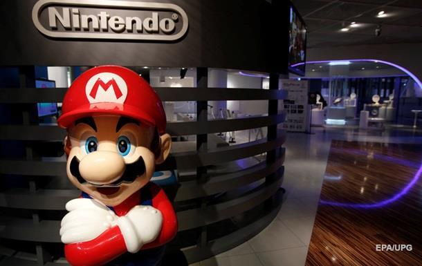 Nintendo отпраздновала 30-летие Супер-Марио