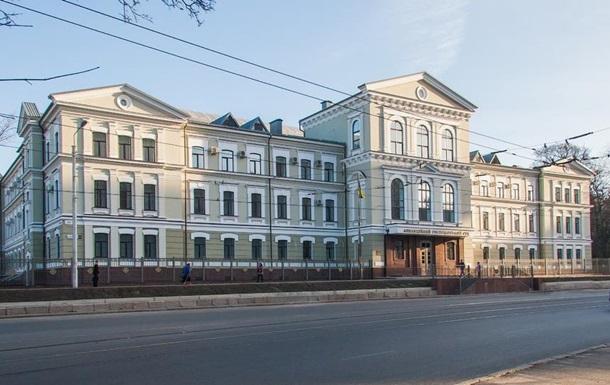 В хозяйственном суде Харькова прошли обыски - СМИ