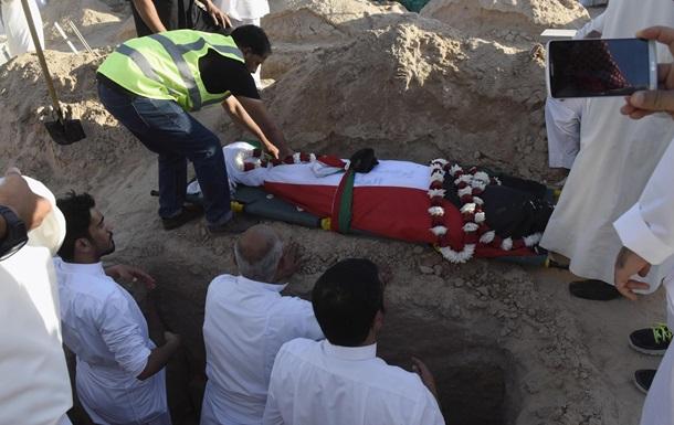 В Кувейте приговорили к смерти семерых причастных к теракту в мечети