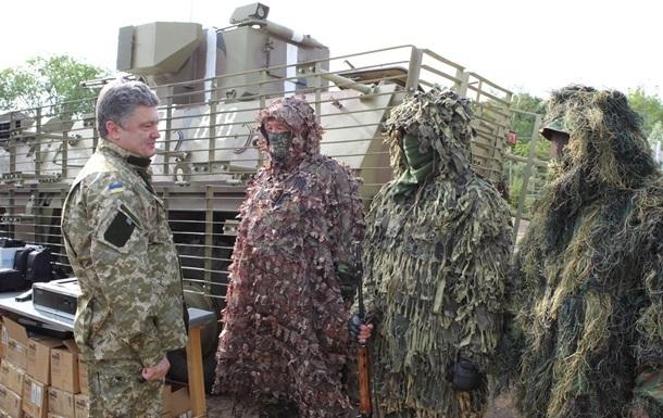 В России три сценария Порошенко назвали нереальными
