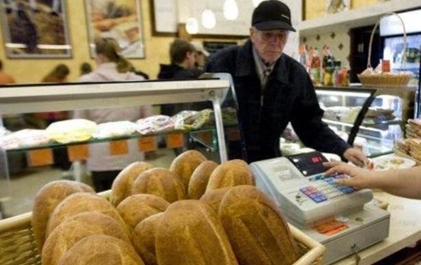 Вартість хліба має знижуватися