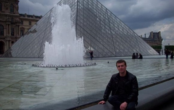 Париж - столица мировой моды