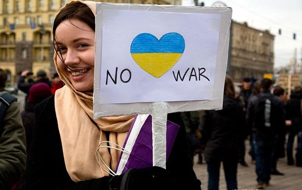 В Киеве пройдет Марш мира