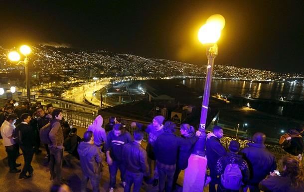 Чили: В результате землетрясения погибли два человека