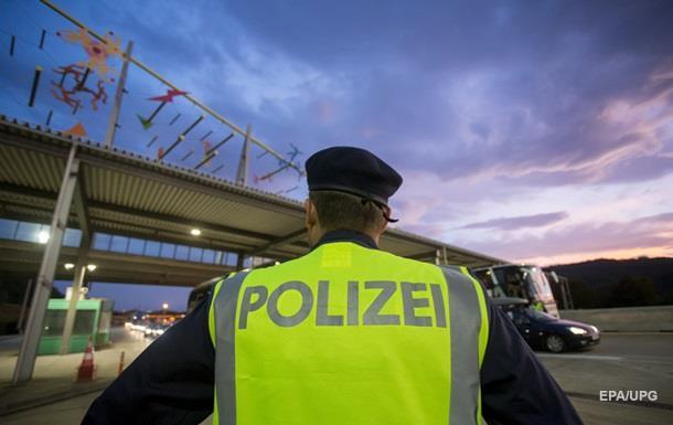 В Евросоюзе создадут единую пограничную систему