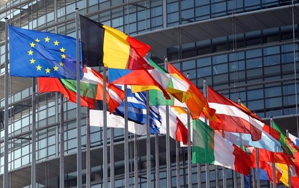 Еврокомиссия назвала три приоритета для Украины в борьбе с коррупцией