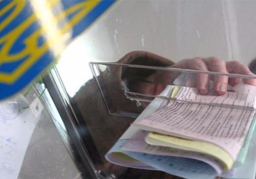 Внутренние переселенцы Украины должны иметь право голоса на местных выборах