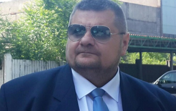 Шокин показал в Раде видео, на котором Мосийчук берет взятку