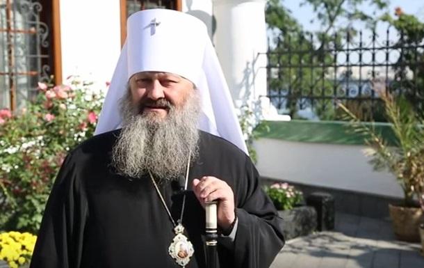 Наместник Лавры Павел заявил, что Господь наказал за него журналистку