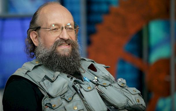 СБУ завела дело на Вассермана за сепаратизм