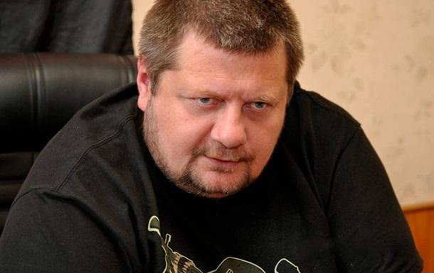 Судья по делу Мосийчука взял самоотвод