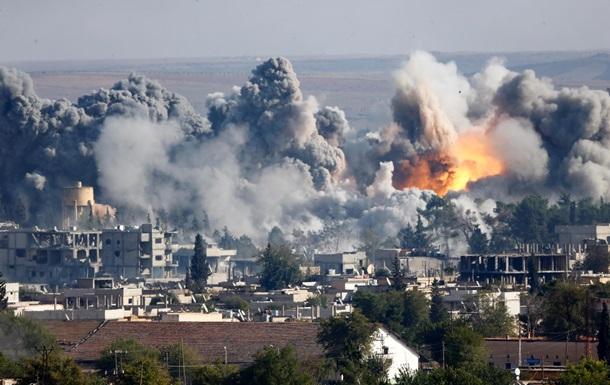 Министры обороны США и России обсудили Сирию