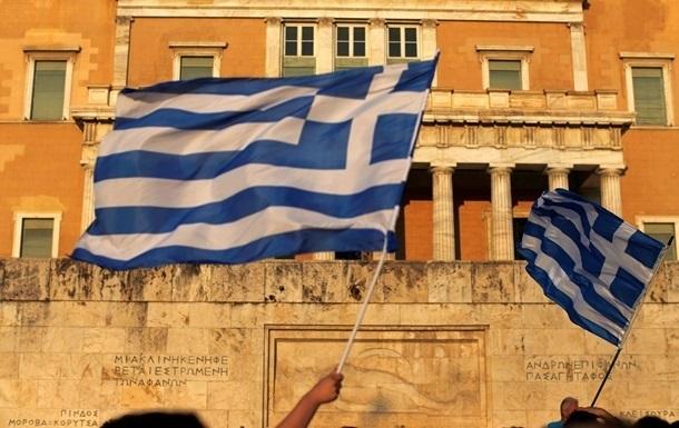 В преддверии выборов в Греции наступил  день тишины