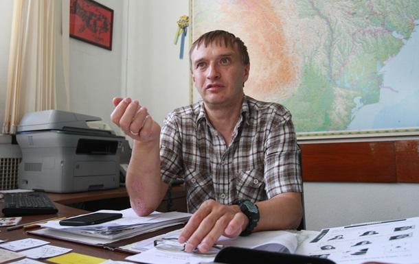 Главный по школам. Интервью с представителем МОН Юрием Кононенко