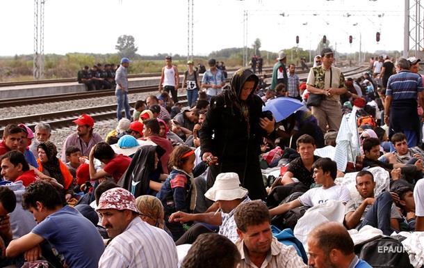 Канада ускорит процесс приема беженцев из Сирии