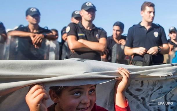 Венгрия стянула войска к границе с Хорватией – СМИ