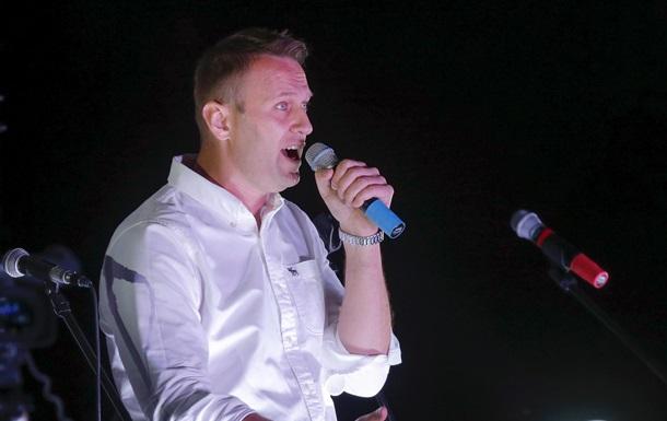 Навальный обвинил Кадырова в убийстве Немцова