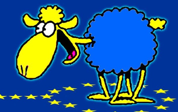 Разочарование года.Украина не в Европе...