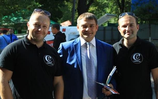 Здоровая Боярка - здоровая Украина
