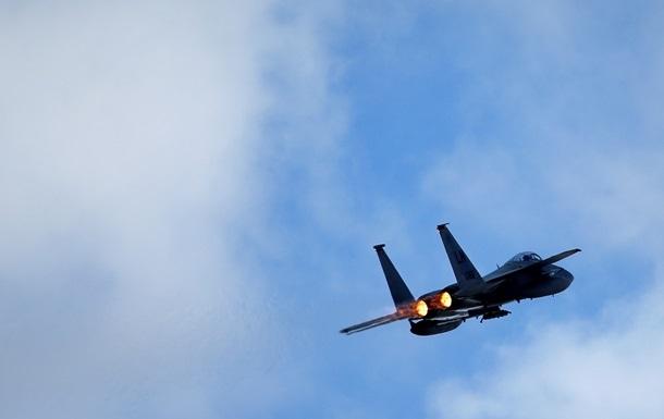 Киев ждет воздушной помощи НАТО над Черным морем